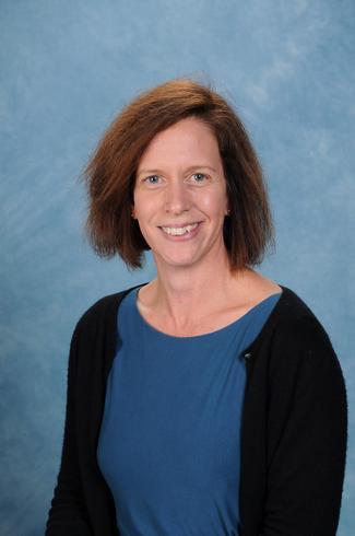 Miss Helen Armstrong, Year 6 Teacher