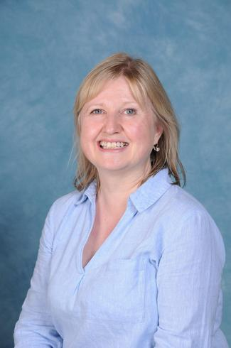 Victoria McQueen, Preschool Teacher