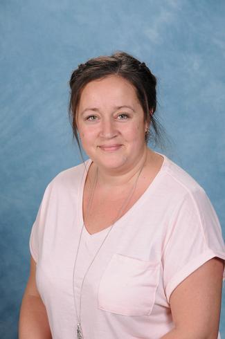 Mrs Jo Annells.     LSA