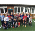 Christmas Jumper Day - 2020
