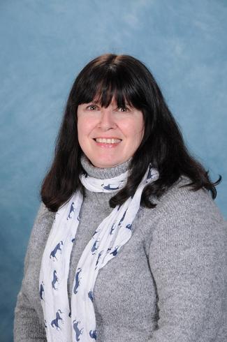 Mrs Fiona Skinner, LSA