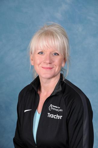 Mrs Lyndsay Bennett,  PE and Sport Co-ordinator