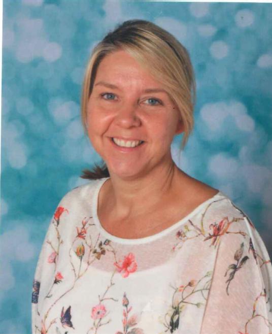 Debbie Franklin, Deputy Headteacher
