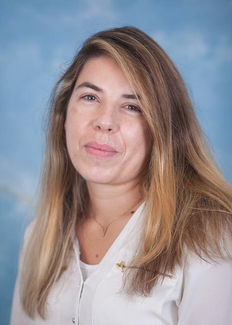 Miss Konstantinidou
