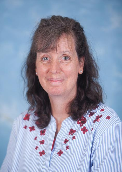 Mrs Corney - Nursery Teacher