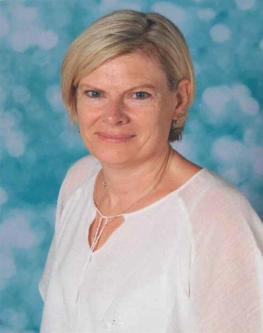 Mrs Henderson - Headteacher