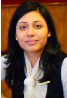 Mrs S Rahman, Parent Governor