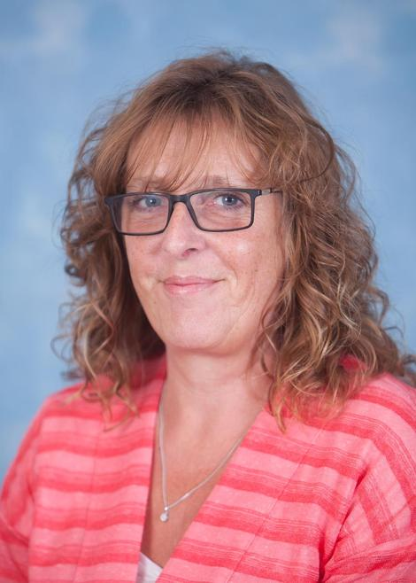 Mrs Dennis - Finance and Premises Manager