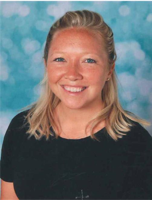 Mrs Bristow