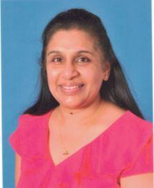 Mrs Vadher - Admisssions Manager