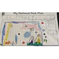 Design a National Park