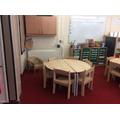 Class 1 - Maths Area