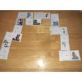 Phase 2 phonics dominoes