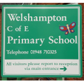 Welcome to Welshampton Primary School