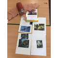 Euan's project on 'The Underworld'