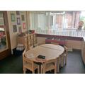 Class 1 - Art Area