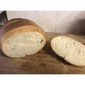 Brilliant bread-making. This looks so tasty.