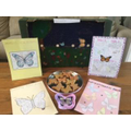 Emily's project on Butterflies