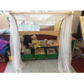 Class 1 - Reading Area