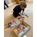 Pick and Mix - Jigsaw Puzzles