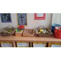 Class 1 - Craft Area