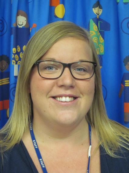 Mrs Caroline Houghton Teaching Assistant
