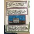 Ethan's amazing writing!