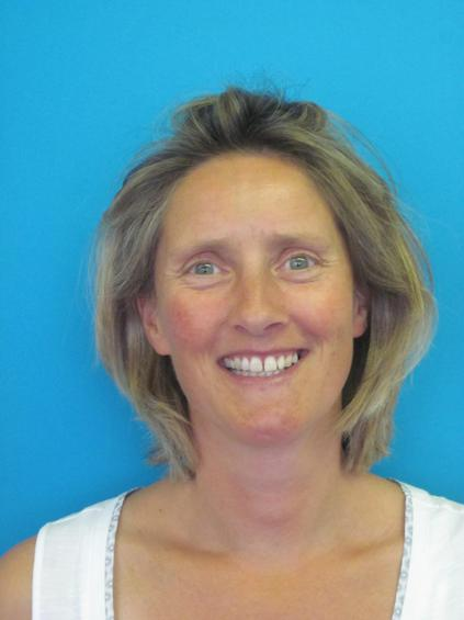 Mrs Jan Walpole PE Specialist