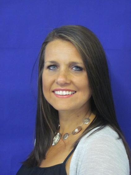 Mrs Alison Law Teacher EYFS Lead