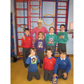 Strawbee Winners with Di Filby