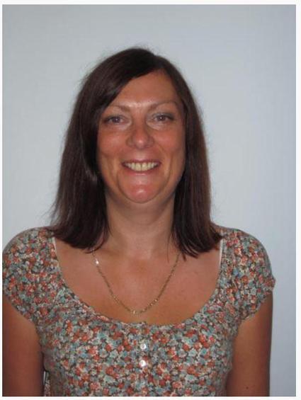 Miss Julie Brookes Higher Level Teaching Assistant