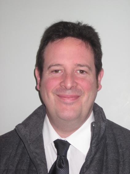 Mr Jon Hugman, Co-opted Governor