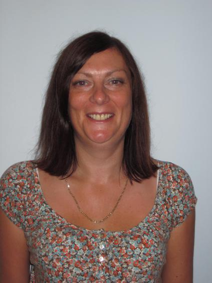 Miss Julie Brooks Teaching Assistant