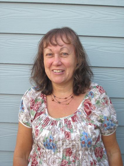 Mrs Sue Bull