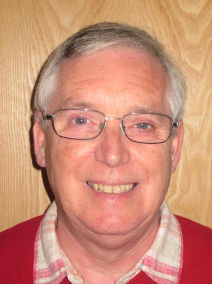 Mr John Holden, Vice Chair & Co-opted Governor