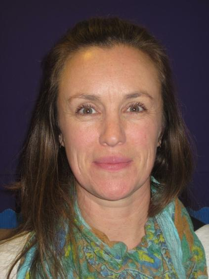 Mrs Catherine Woods, Parent Governor