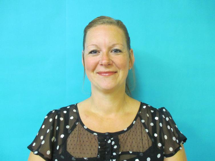 Mrs Michelle Riley Teacher