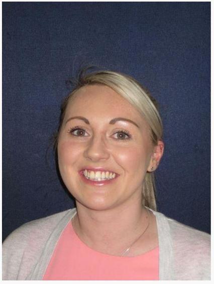 Miss Lauren Hiscocks Teaching Assistant
