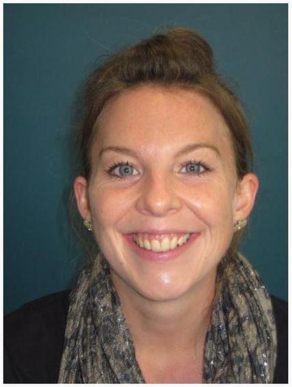 Mrs Rebecca Wotton Teaching Assistant