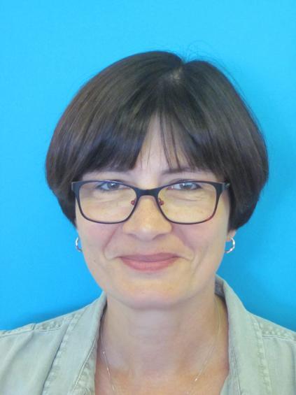 Mrs Sasha Inglott Teaching Assistant
