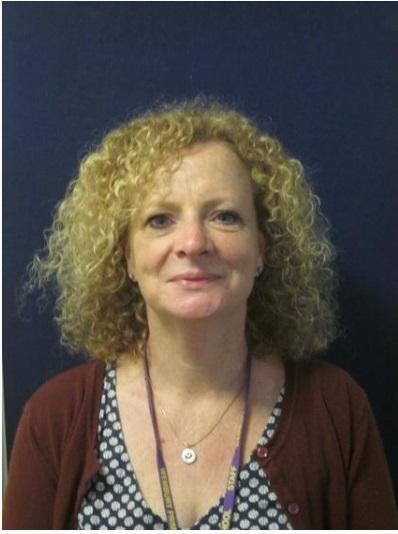 Mrs Linda Aldridge Designated Safeguarding Lead