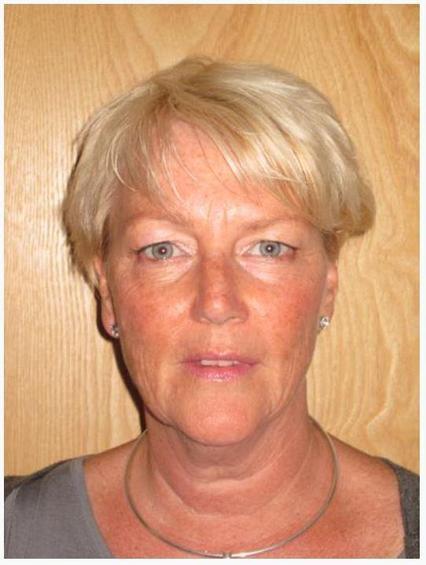 Mrs Annie Kitchen Teaching Assistant