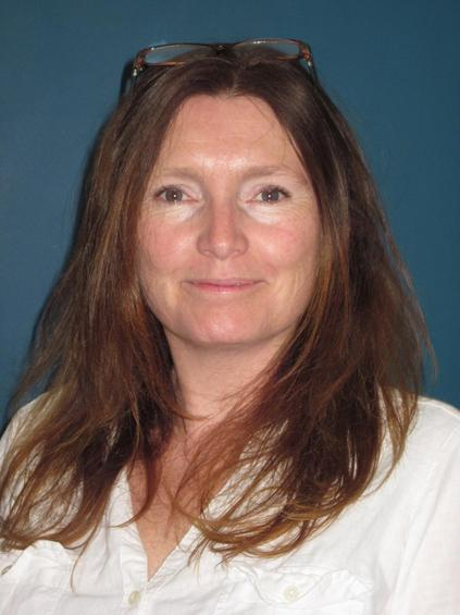 Miss Patricia Kernevez Teacher & KS1 Lead