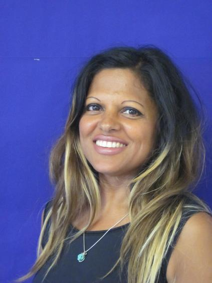 Mrs Rowena Brooking Teaching Assistant