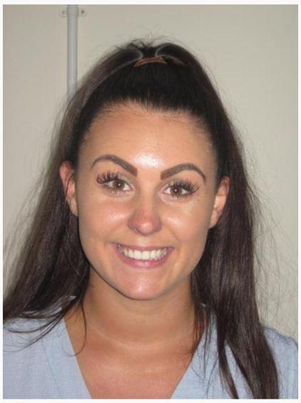 Miss Hannah Pooley Teacher