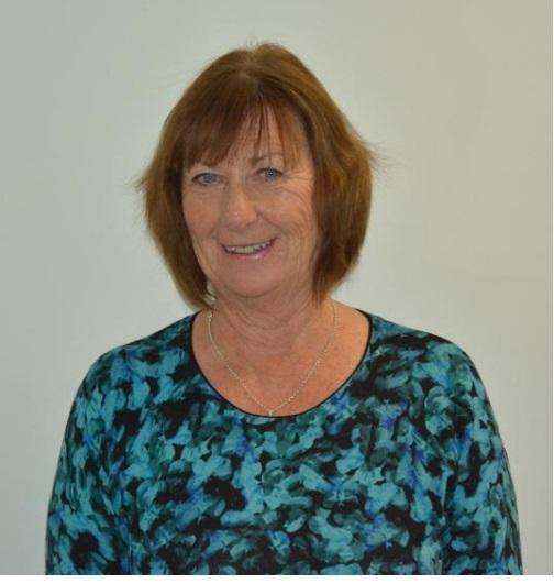 Mrs Linda Watts Designated Safeguarding Governor