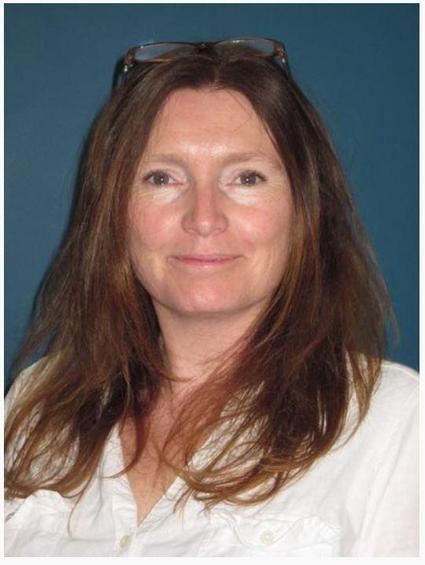 Ms Patricia Kernevez Teacher & KS1 Lead