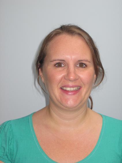 Mrs Becky Booth Teacher & SENDCo