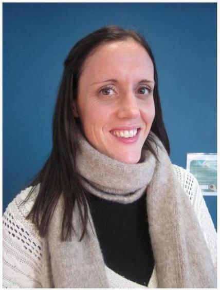 Miss Anna Bailey Teaching Assistant