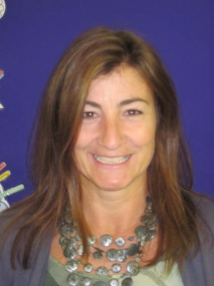 Mrs Kerry Dunn Teacher